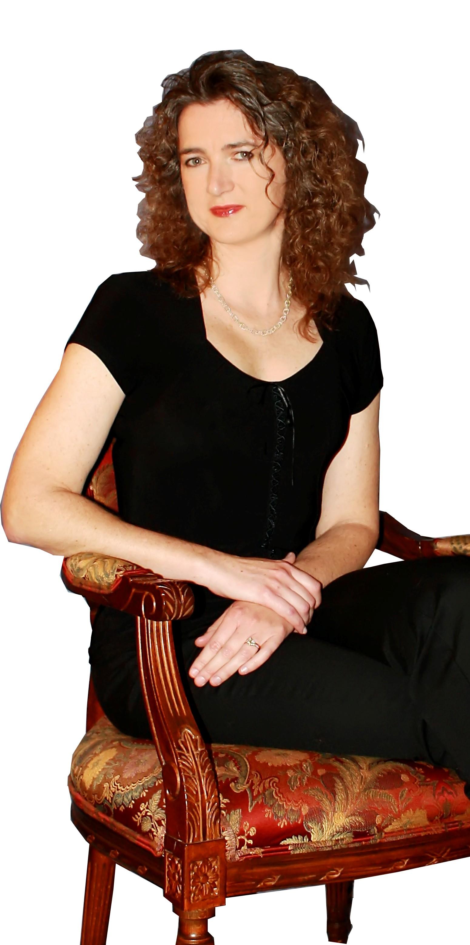 Jennifer M Eaton - Author