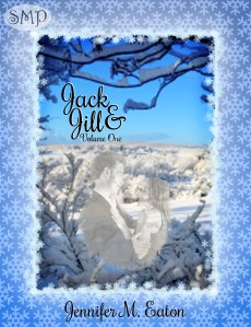 Jack & Jill, Volume One Cover