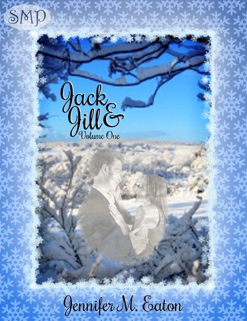 Jack & Jill, Volume One Cover