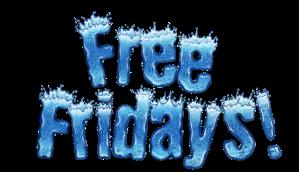 Free_Fridays!