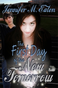 The First Day of the New Tomorrow medium 333x500