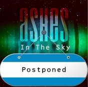Ashes Teaser postponed