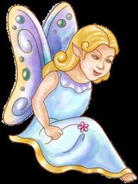 Fairy Wonder A
