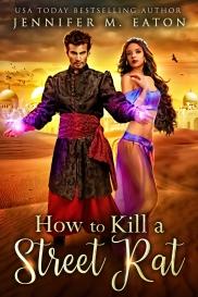 How to Kill A Street Rat Christian Bentulan