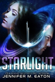 STARLIGHT - Front cover smaller 50x72