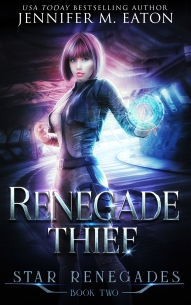 2 Star Renegades Renegade Thief